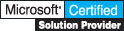 Microsoft Certified Solution Provider